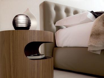BDR 215 Modern Italian Beds