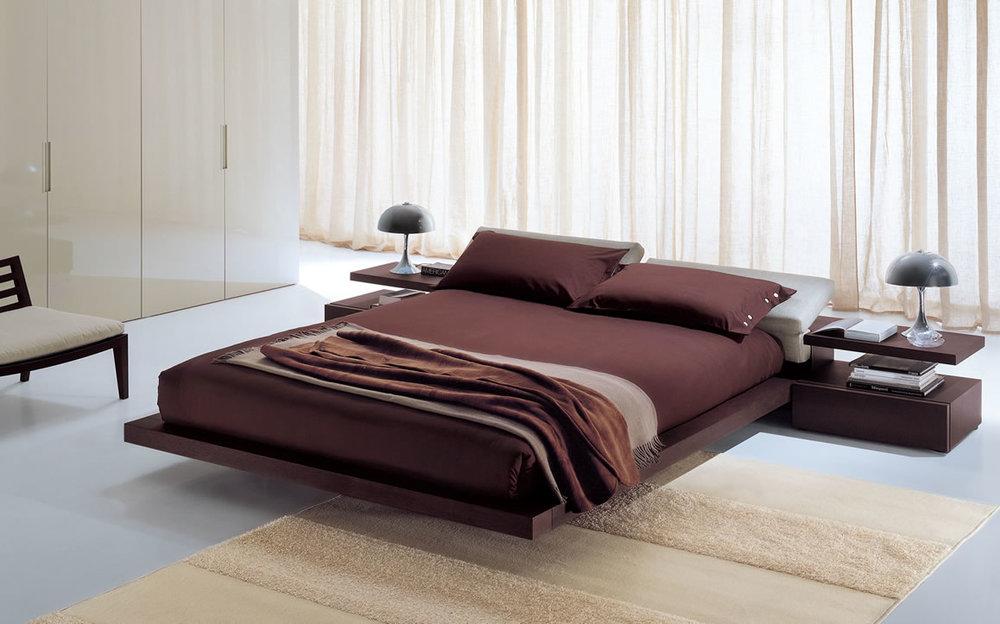 BB 01 Modern Italian Bed