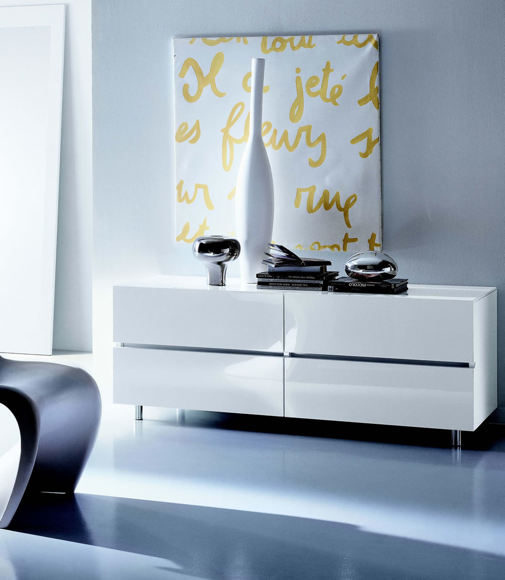 BDR 225 Modern Bedroom Sets