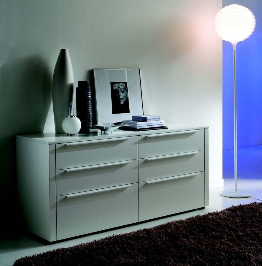 BDR 226 Modern Bedroom Sets