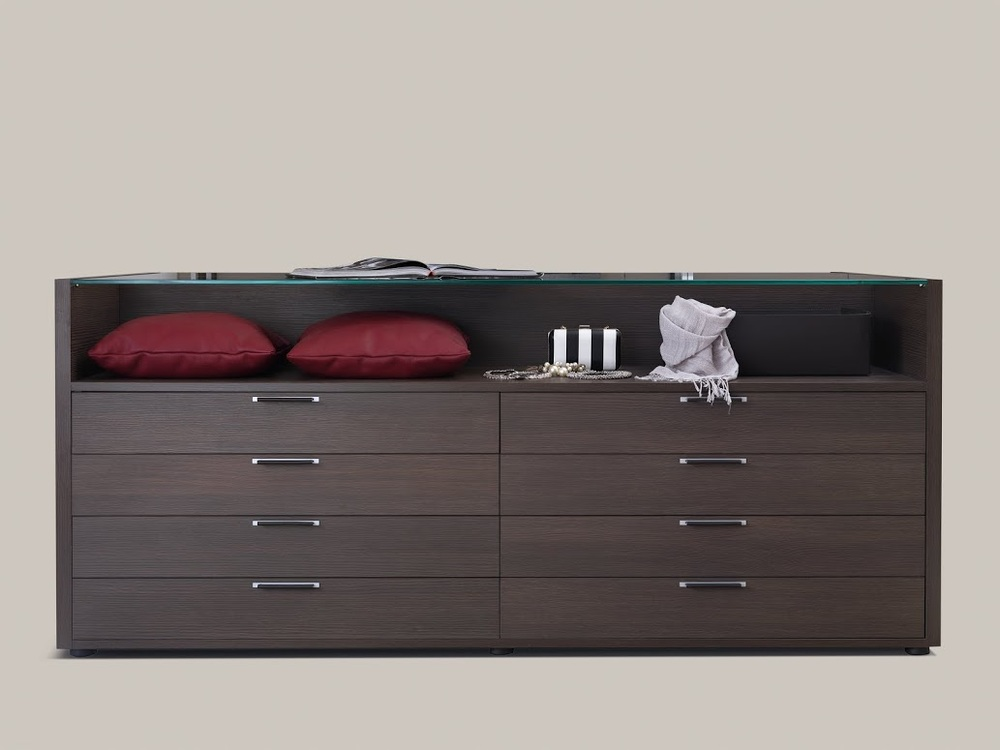 BDR 230 Modern Bedroom Sets