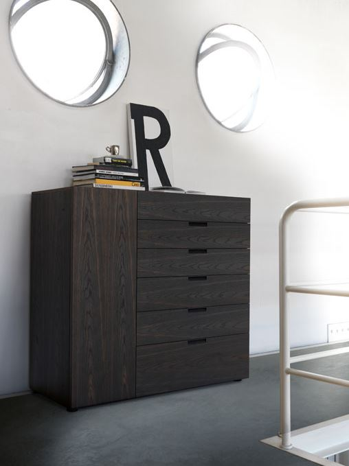 BDR 228 Modern Bedroom Sets