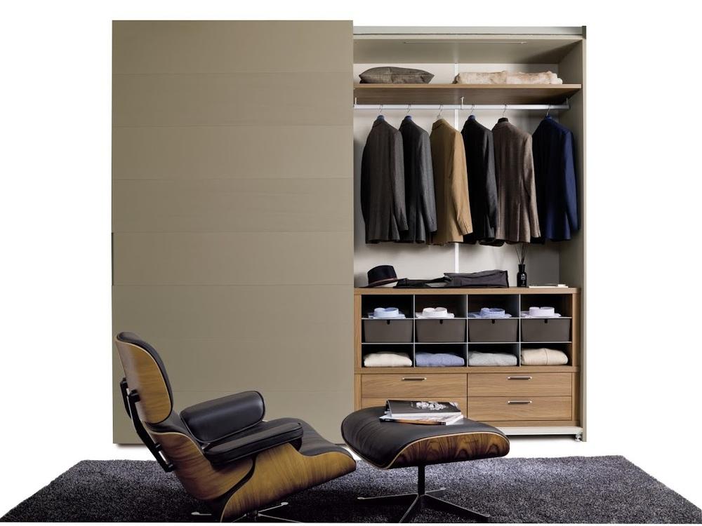 BDR 240 Modern Italian Wardrobes
