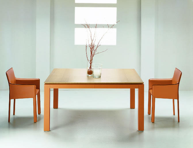 LTB 104 Modern Dining Room Tables