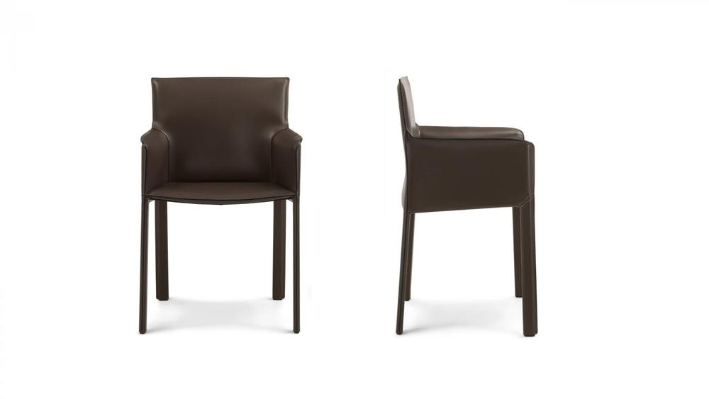 MDC 101 Modern Dining Chairs