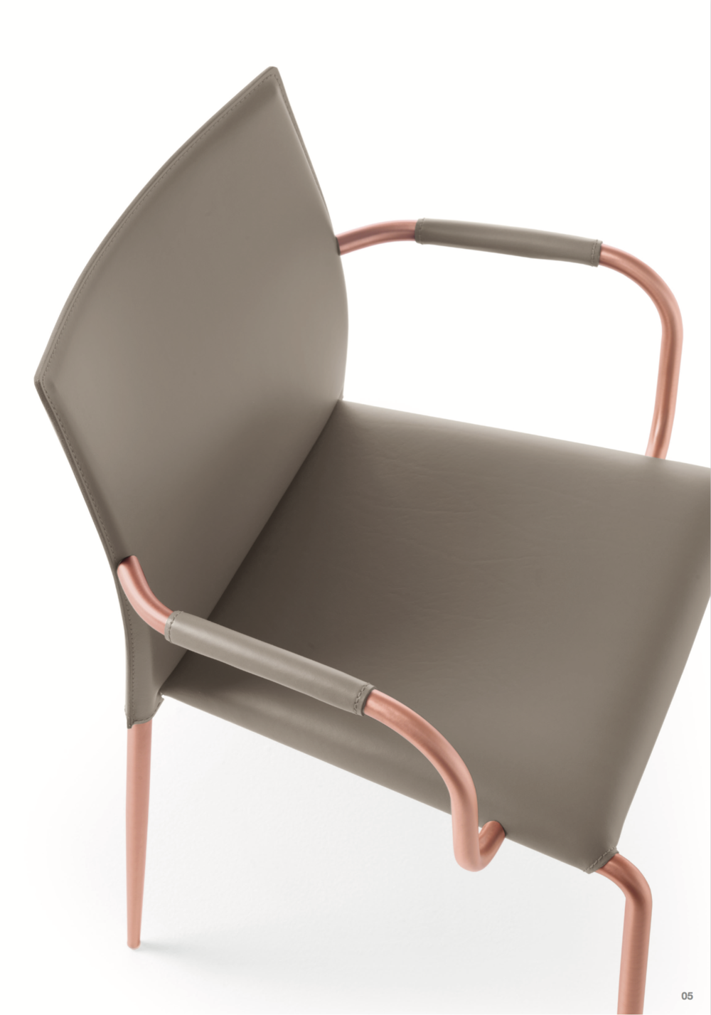 MDC 105 Modern Dining Chairs