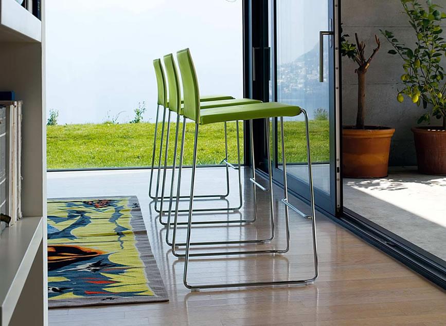 Bar 113 Modern Italian Bar Stool & Designitalia | Modern Italian Furniture designer Italian ... islam-shia.org