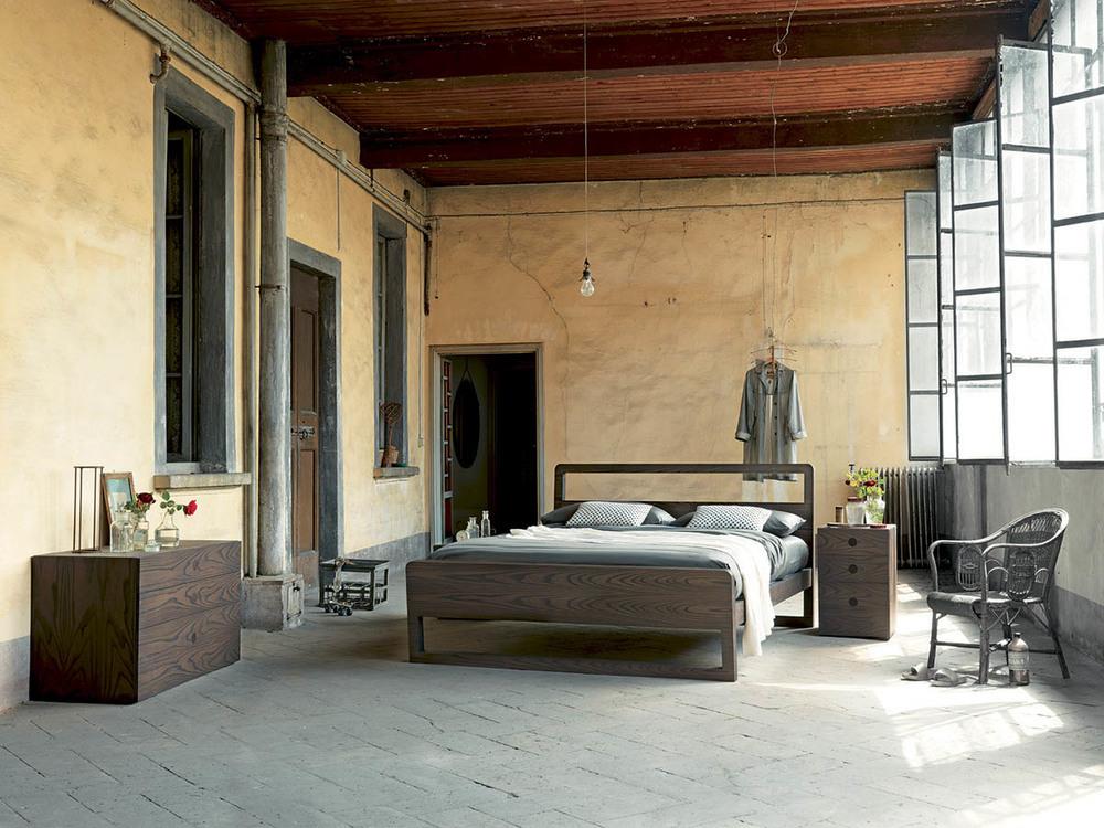 BDR 222 Modern Italian Beds