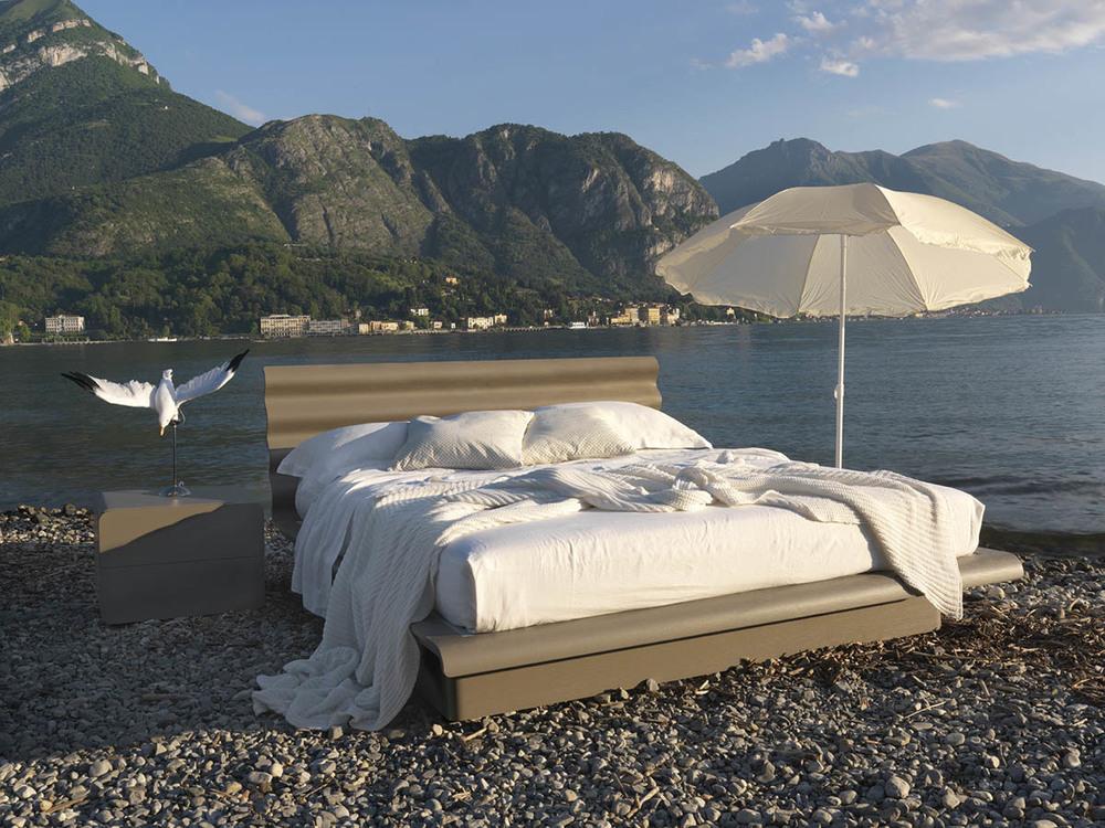 BDR 223 Modern Italian Beds