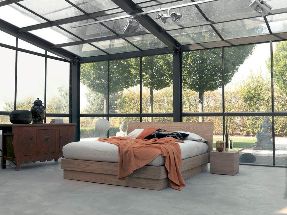 BDR 221 Modern Italian Beds