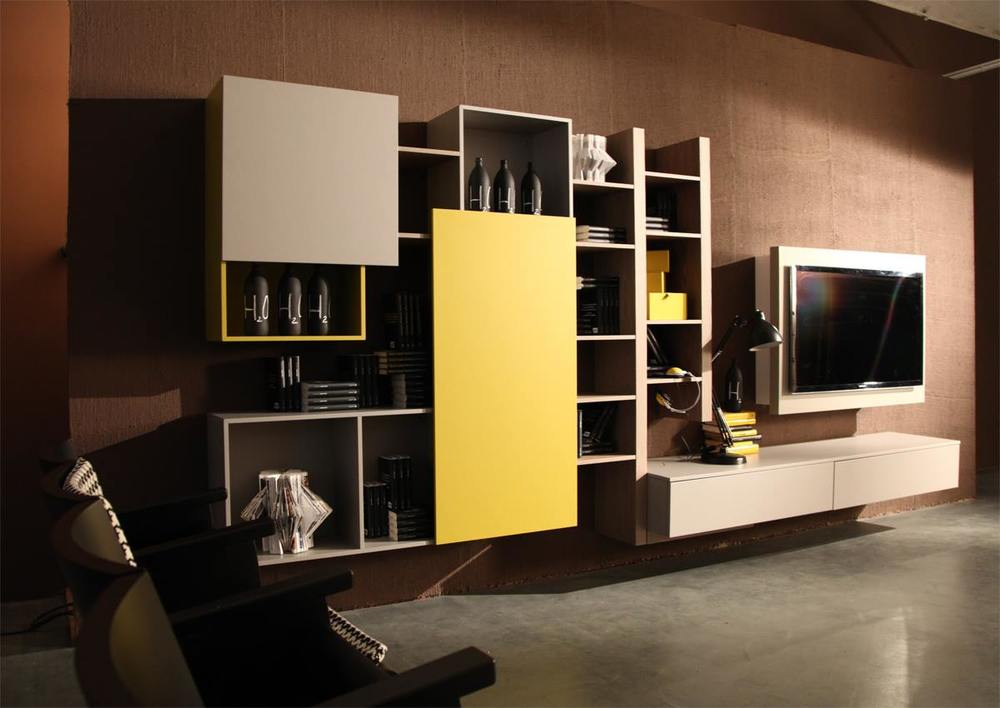 Modern Furniture | Contemporary Furniture | Designitalia
