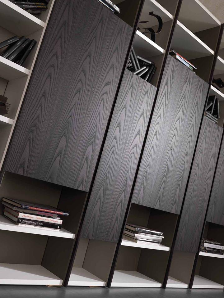 WU 121 Modern Wall Units