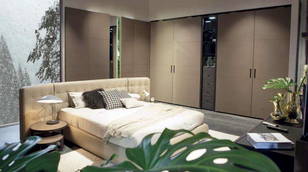 Italian-Furniture-Design-modern-bedroom-set