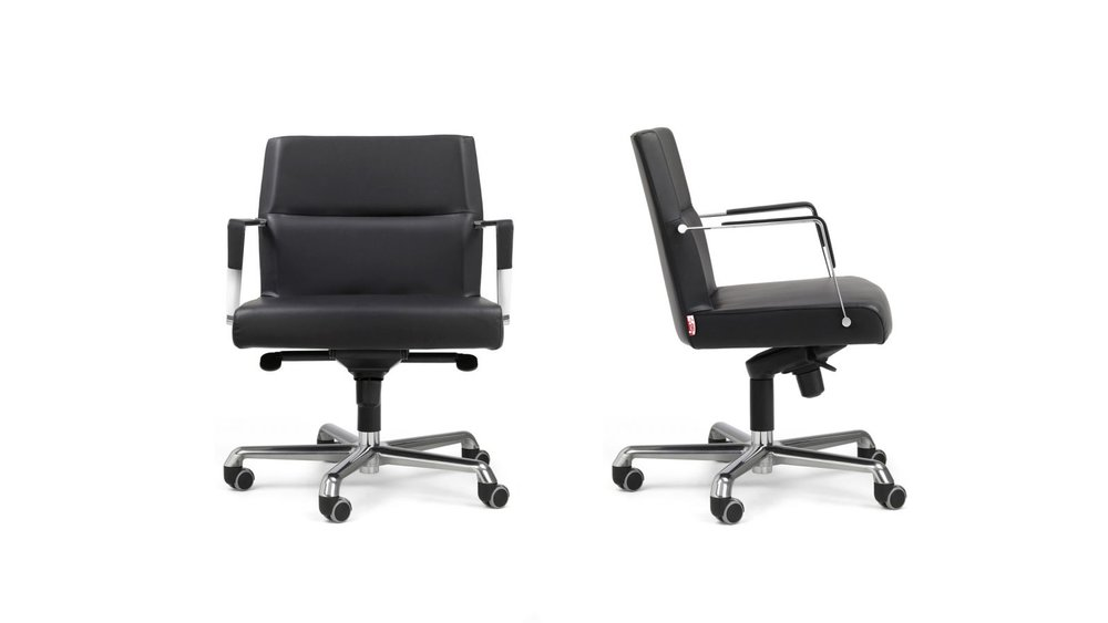 MOF 115 Modern Office Chair