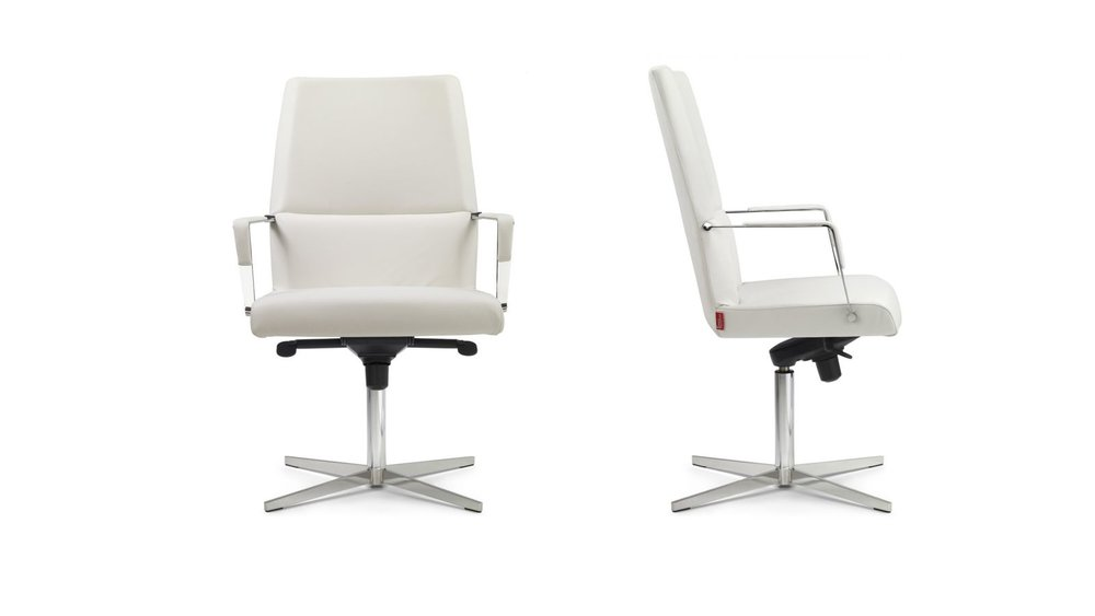 MOF 117 Modern Office Chair