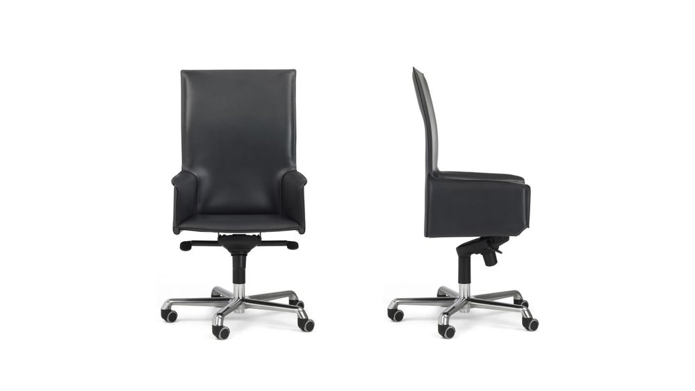 MOF 120 Modern Office Chair