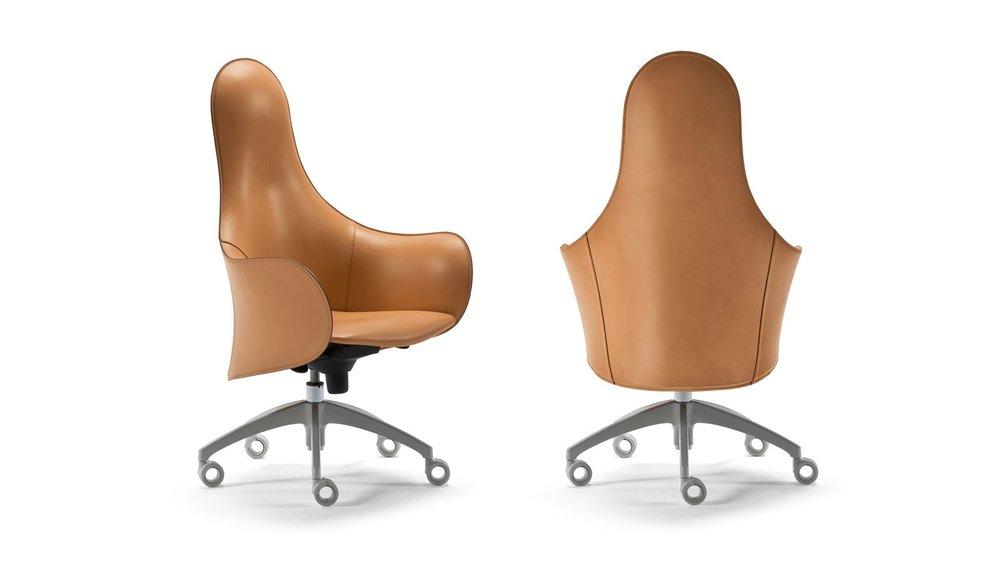 MOF 04 Modern Office Chair