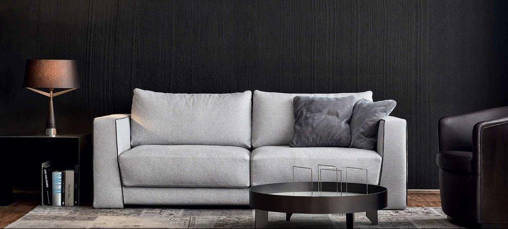 SO 38 Modern Italian Sofa