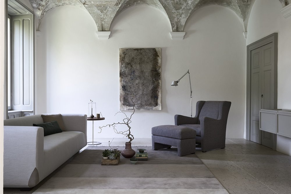 SOF 220 Modern Italian Sofas