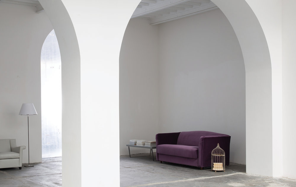 SBD 129 Modern Sofa Beds