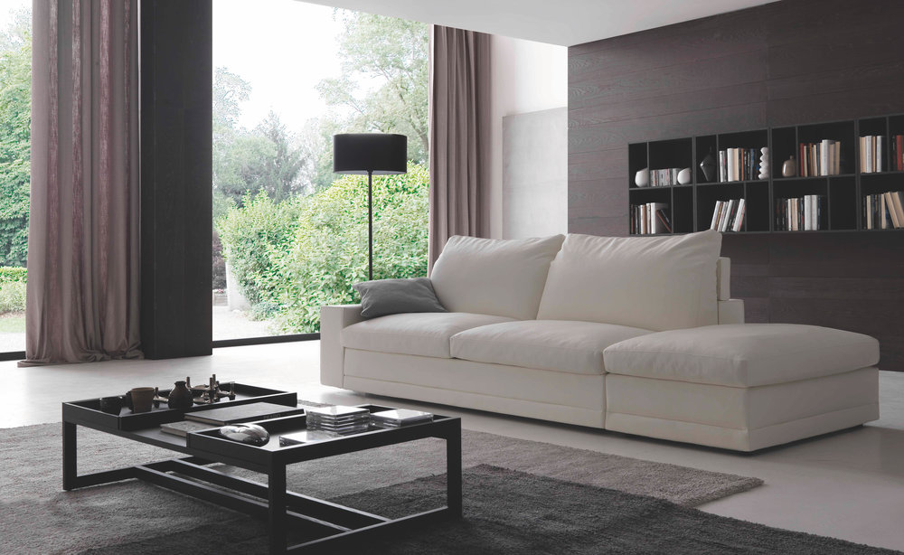 SBD 128 Modern Sofa Beds