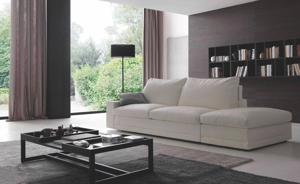 SBD 128 Modern Sofa Beds
