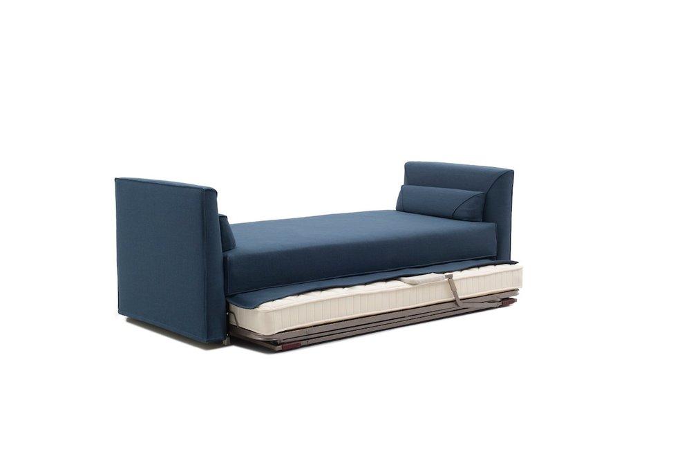 SBD 122 Modern Italian Day Beds