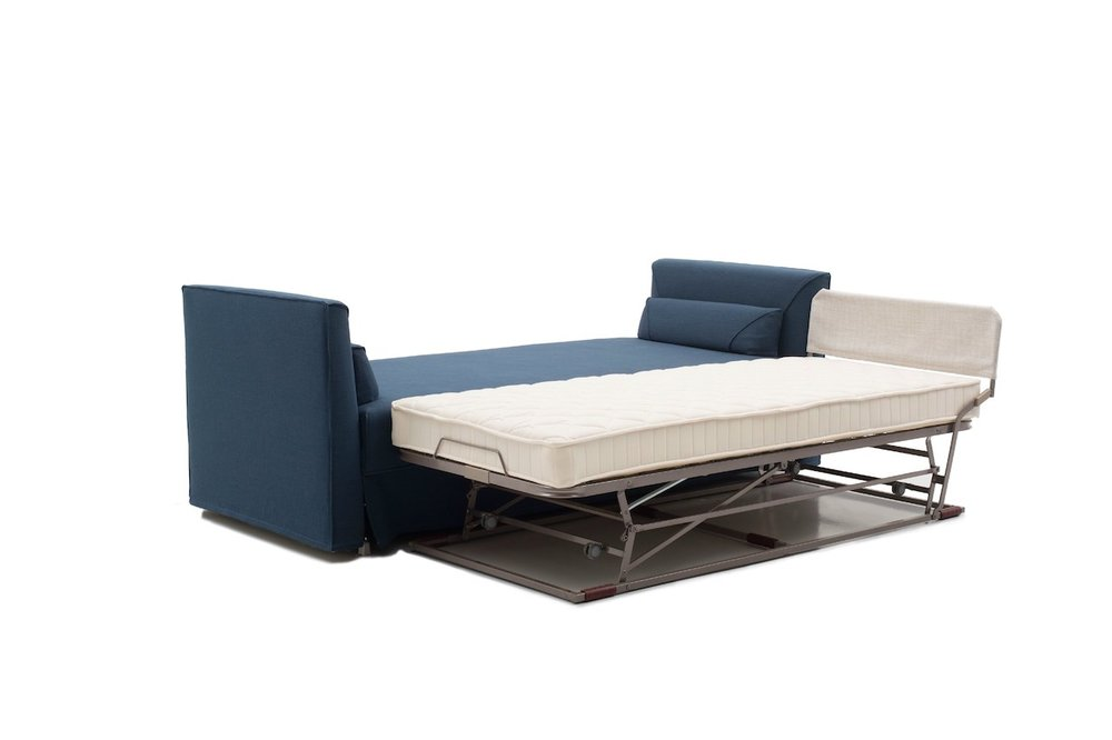 SBD 122 Modern Italian Day Beds