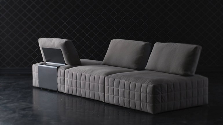 SOF 206 Modern Italian Sofas