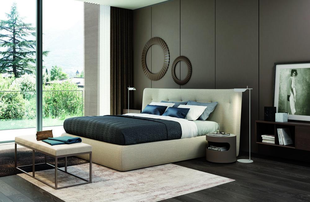 BDR 203 Modern Italian Beds