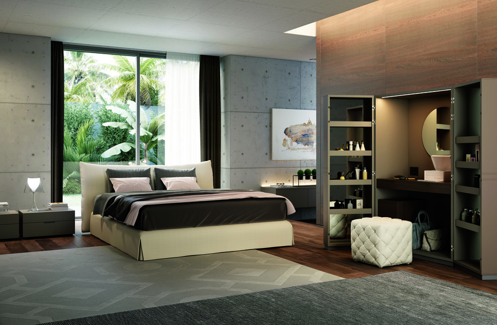 modern Italian Bedroom Furniture contemporary leather beds designer00010.jpg