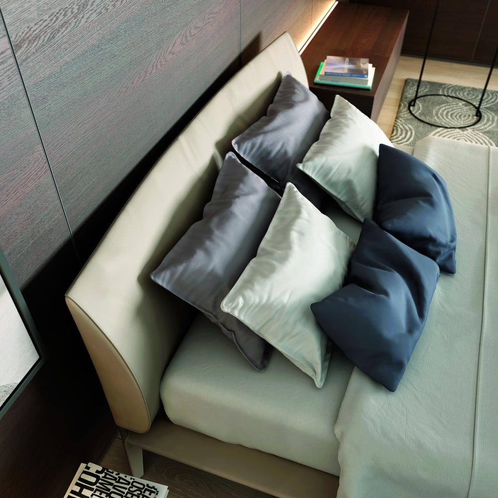 BDR 206 Modern Italian Beds