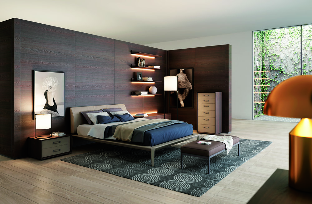 modern Italian Bedroom Furniture contemporary leather beds designer00014.jpg