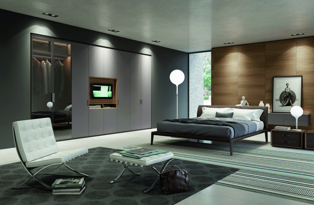 modern Italian Bedroom Furniture contemporary leather beds designer00025.jpg