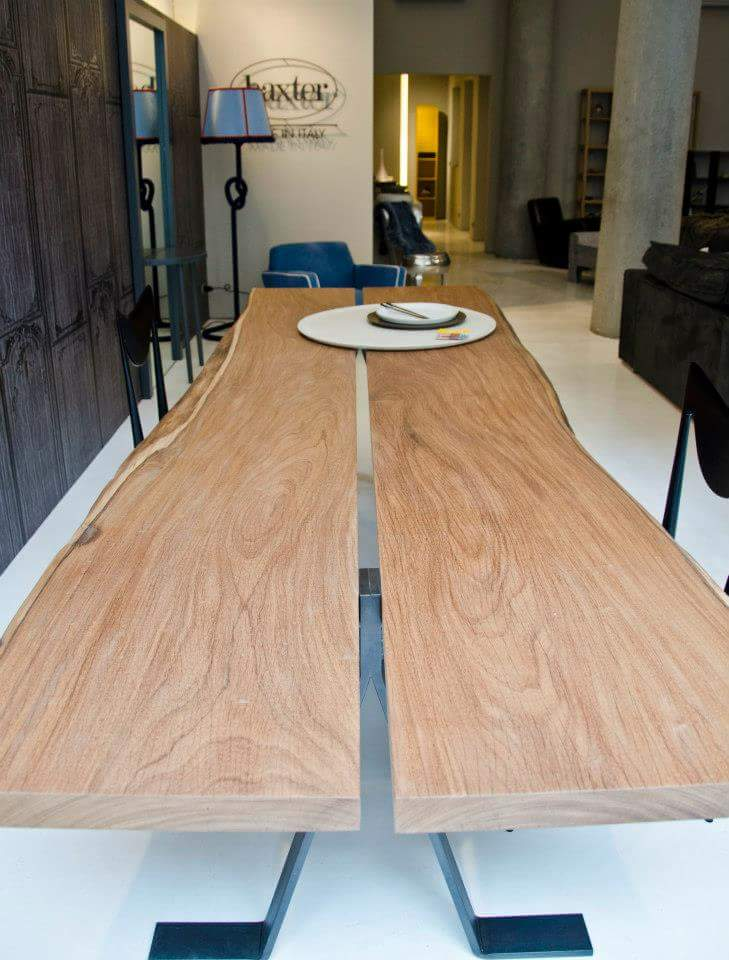 LTB 118 Modern Dining Room Tables
