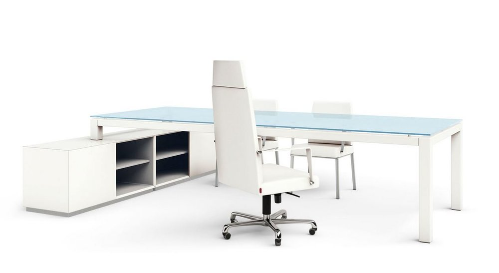 DSK 803 Modern Office Desks