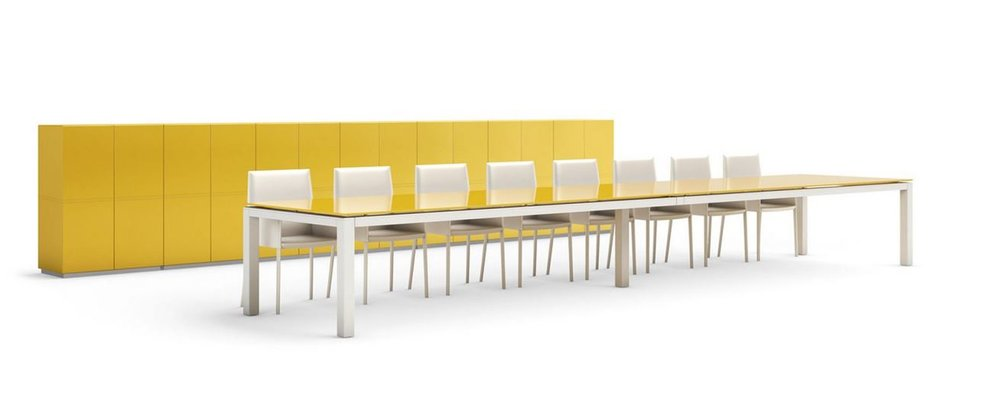 DSK 802 Modern Office Desks