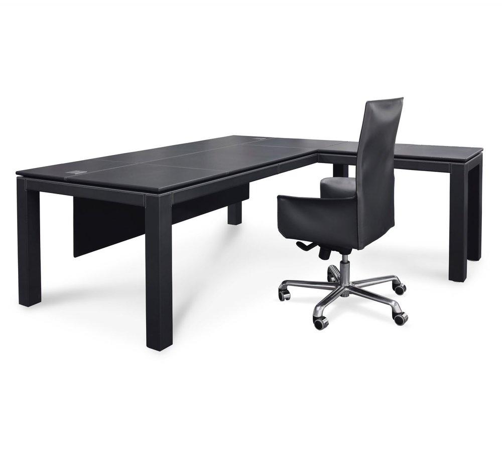 Modern Office Desks Italian Furniture Designer (9)