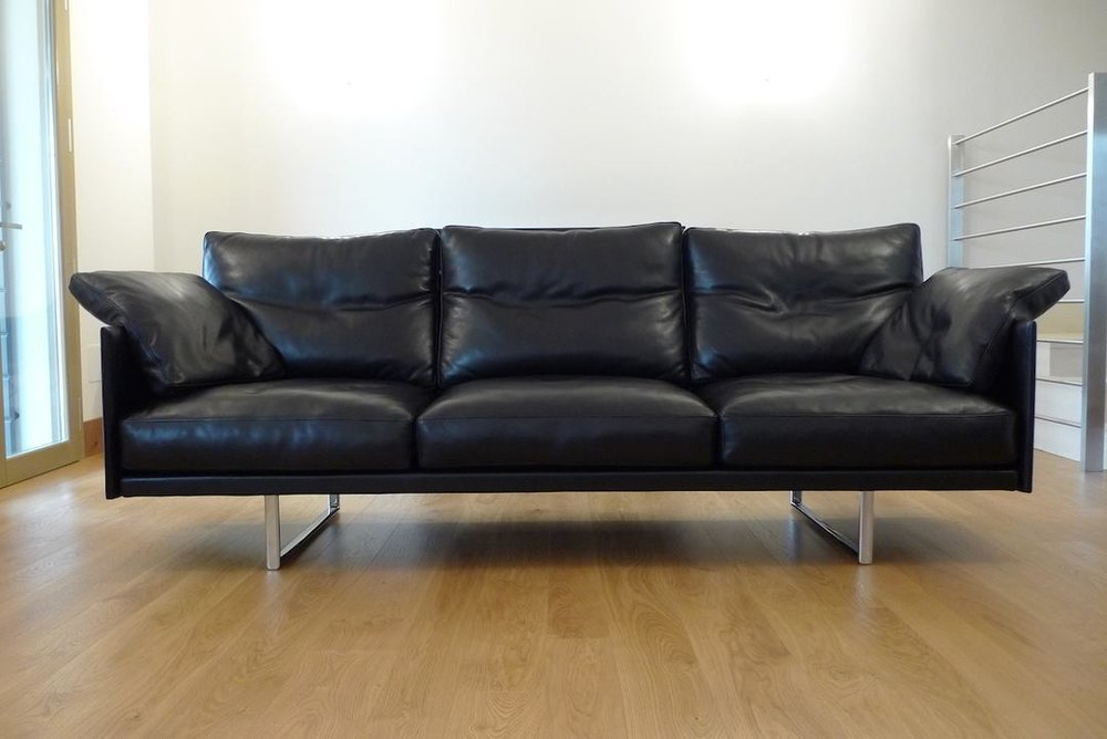 SOF 222 Modern Italian Sofa Tailor Made