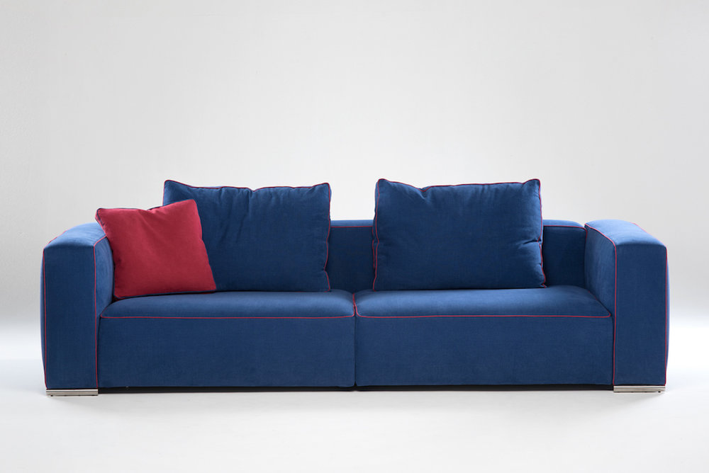 Sof 224 Italian Modern Sofa Tailor Made