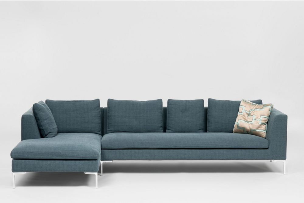 SCT 305 Italian Sectional Sofas