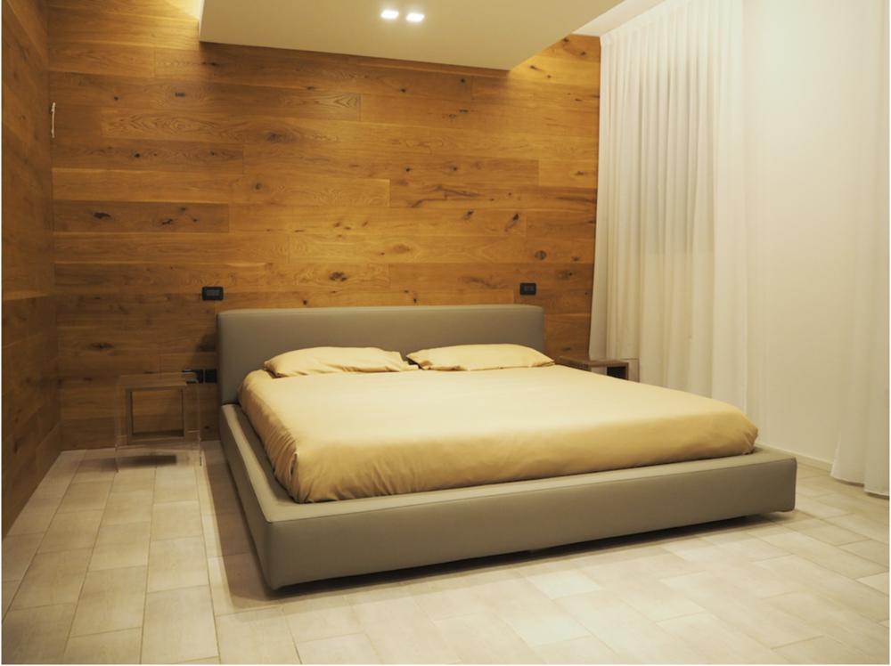 BDR 218 Modern Italian Beds