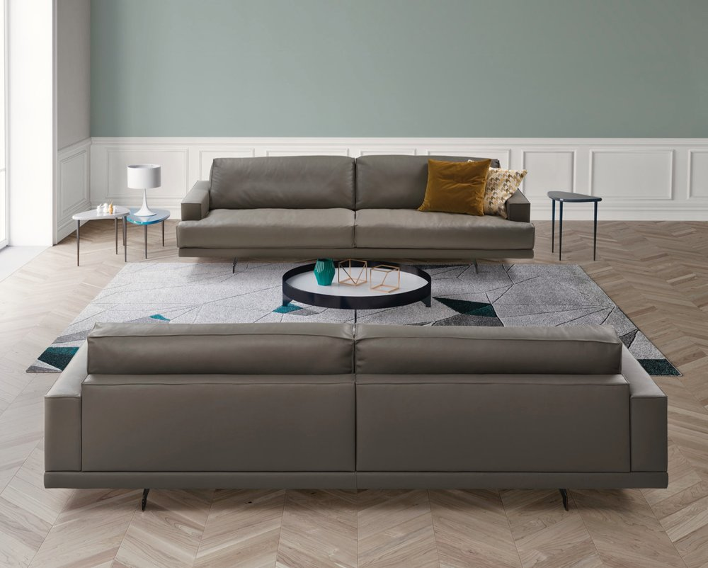 SOF 205R Modern Italian Sofas