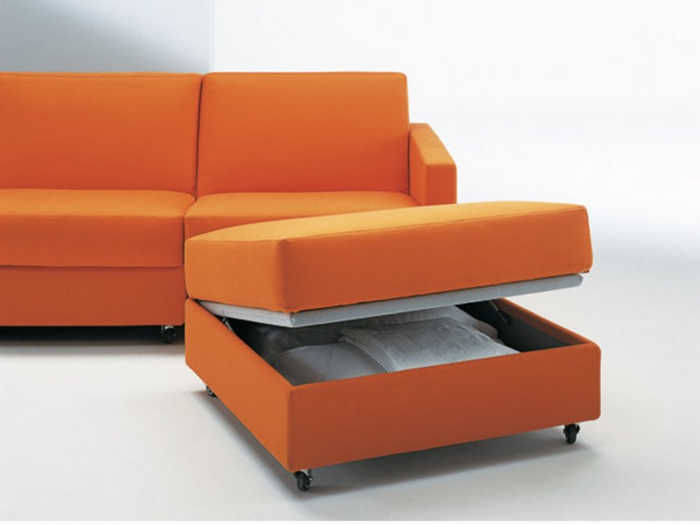 SBD 102 Modern Sofa Beds