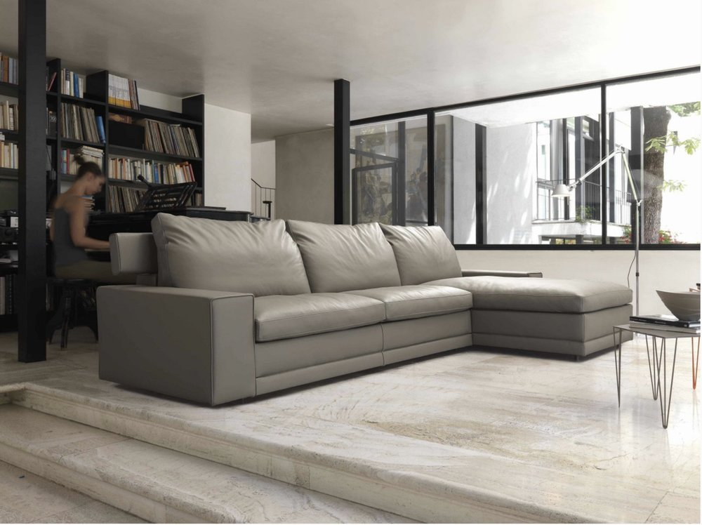 SBD 106 Modern Sofa Beds