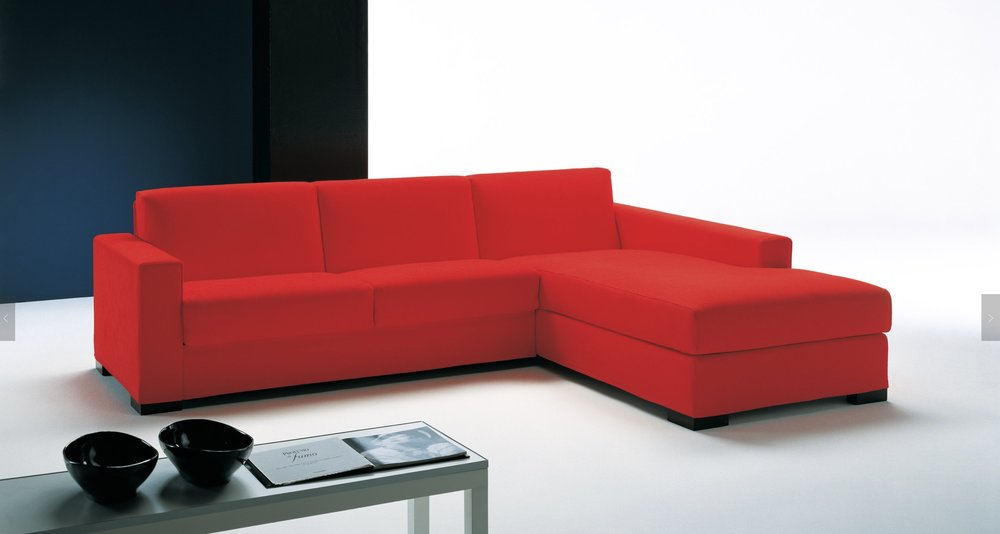 SBD 109 Modern Sofa Beds