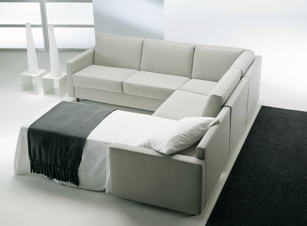 SBD 108 Sectional Sofa Bed