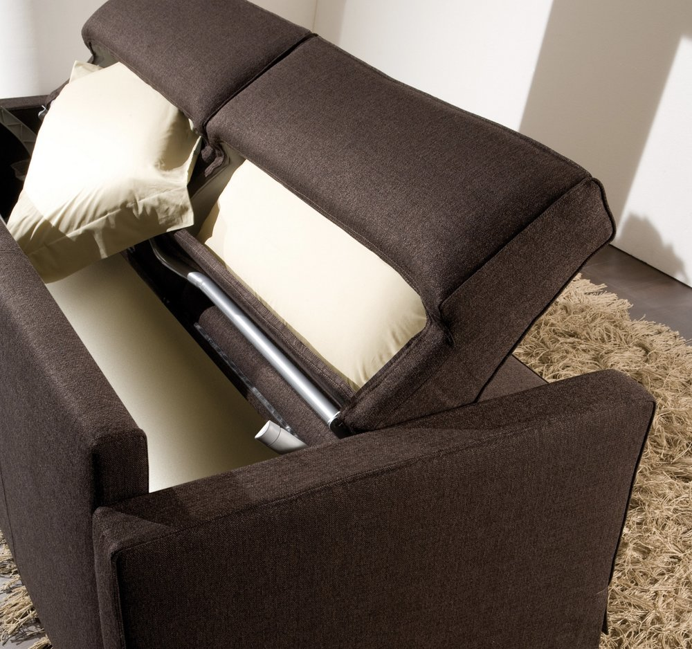 SBD 115 Modern Sofa Beds
