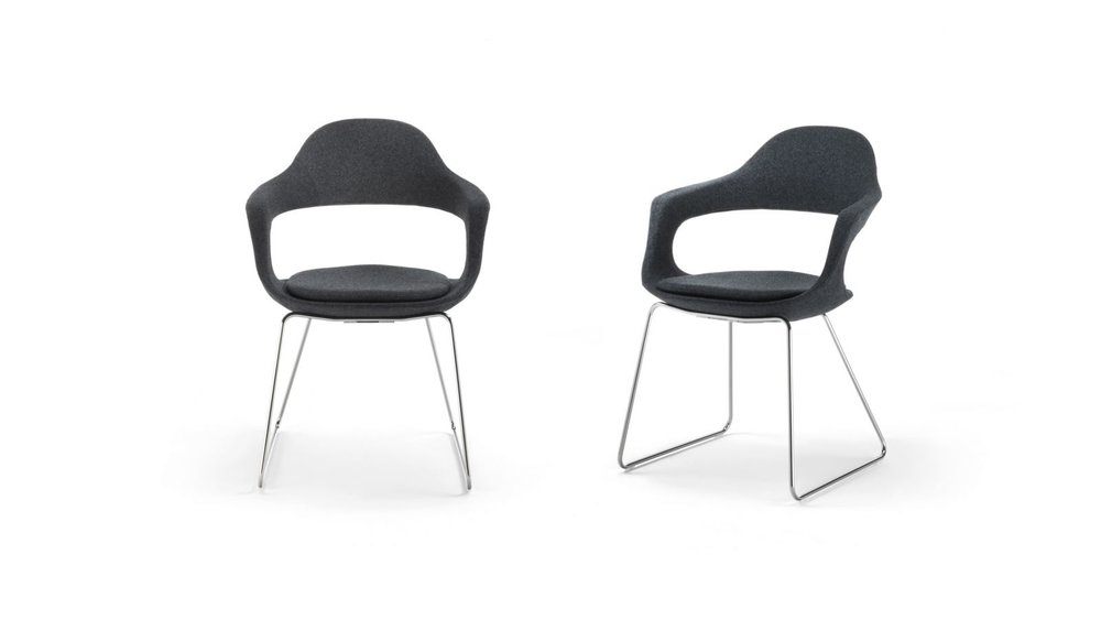 MDC 121 Modern Italian Dining Chair
