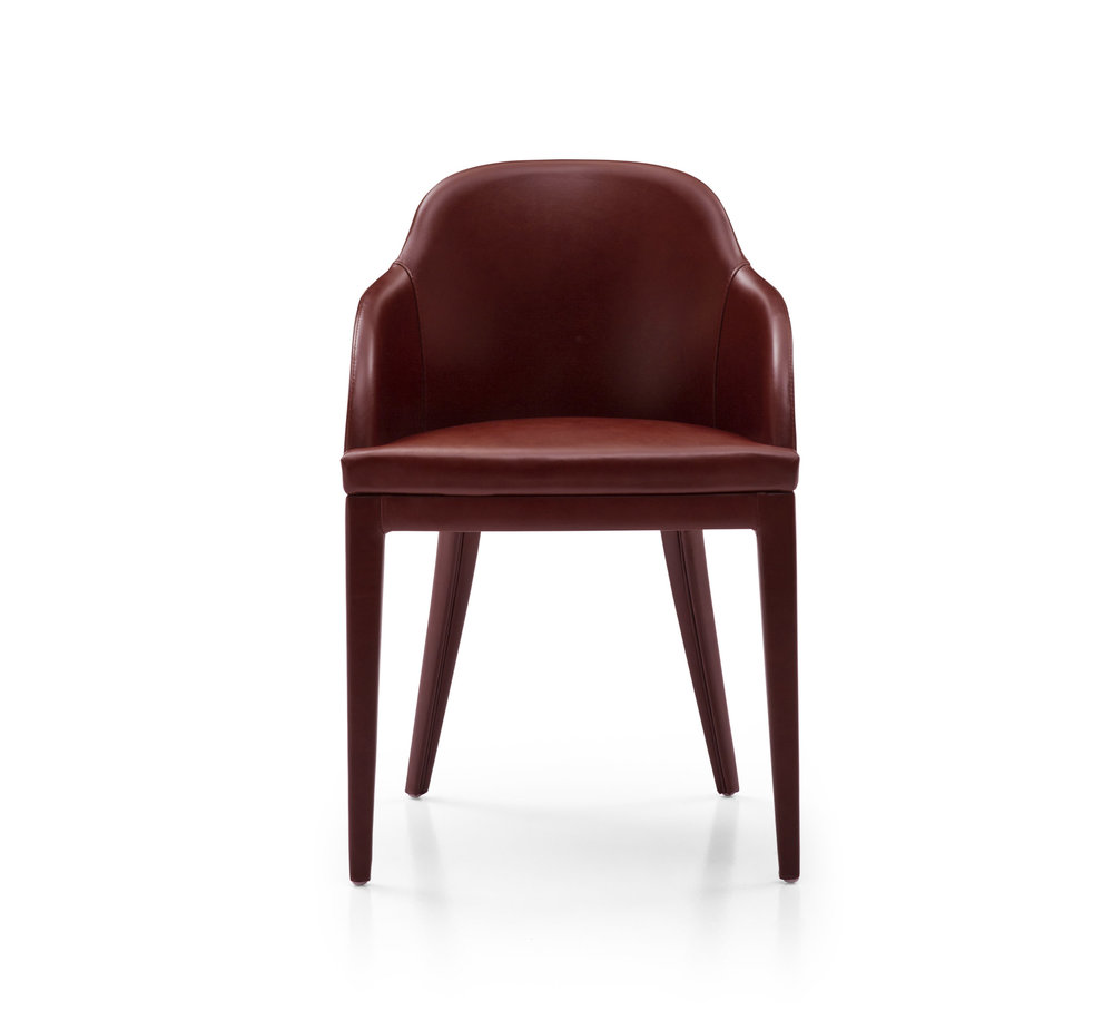 MDC 122 Modern Italian Dining Chair